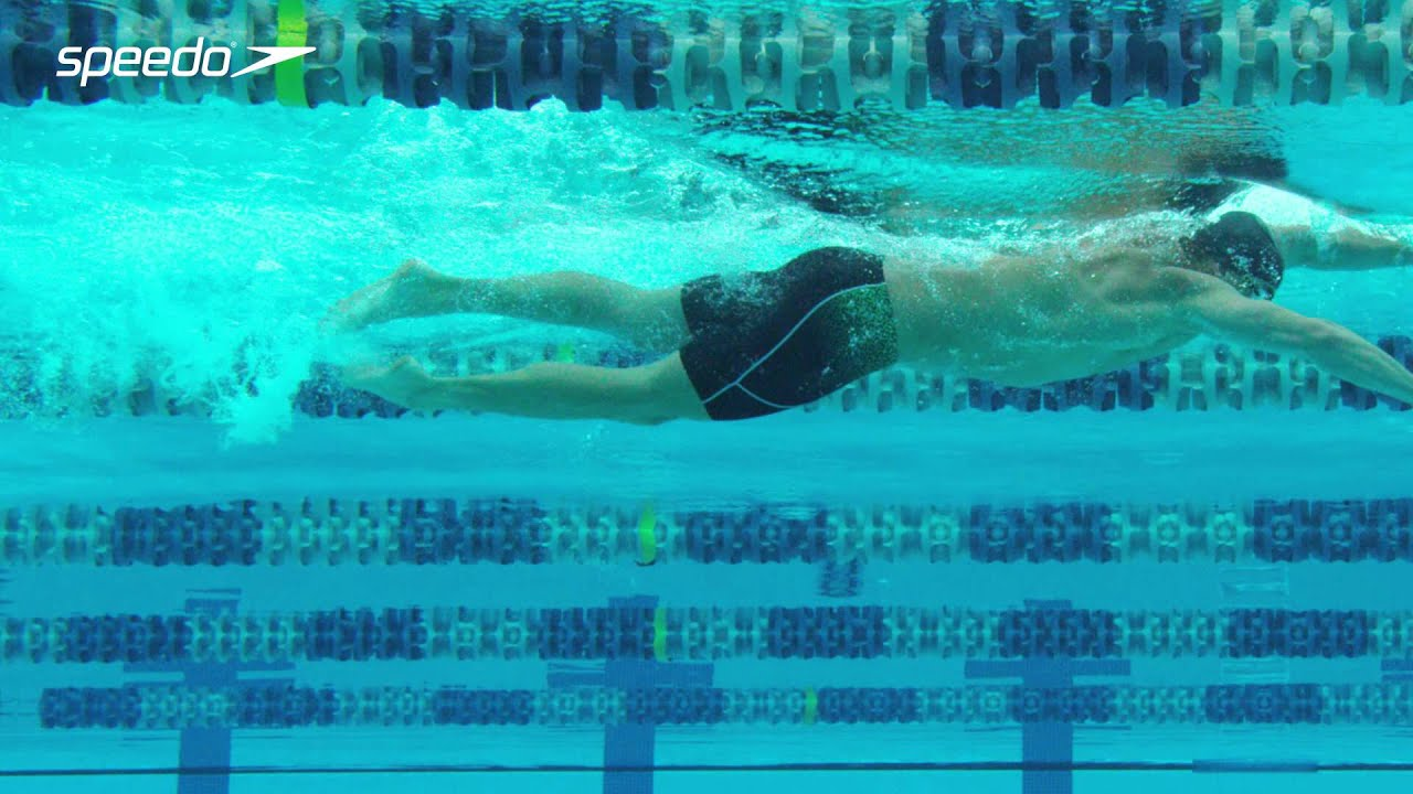 Kick Technique Swimming Kick Swim Technique