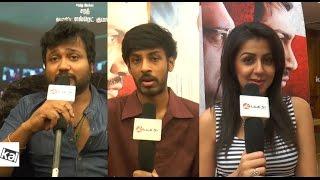 KO 2 Movie Team Interview