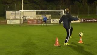 SVS Torwarttraining 15 10 2018