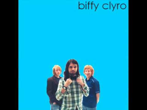 Biffy Clyro - Buddy Holly
