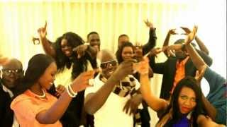 GIAFA - V-VI$TA (Official Music Video) NEW SOUTH SUDAN 2013