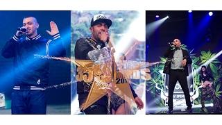 359 Hip Hop Awards 2017 FULL SHOW