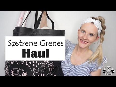Haushalt   Baby & Kleinkind   Dekoartikel   Søstrene Grenes Haul   KDSecret