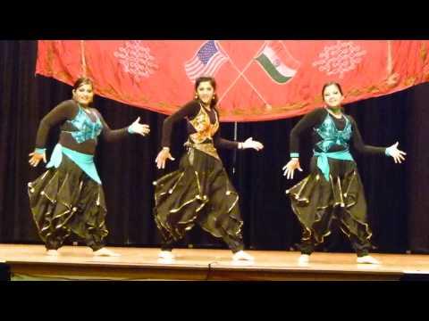 seattle tamil sangam dance medley 2013