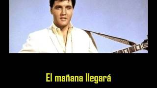 Watch Elvis Presley Its No Fun Being Lonely video