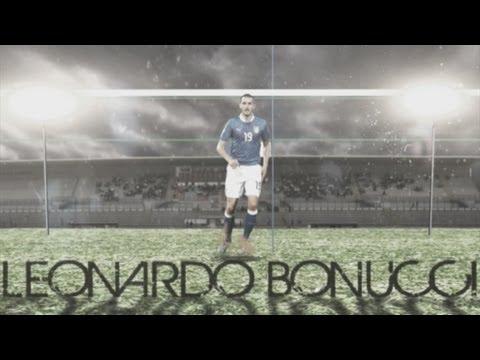 Leonardo Bonucci - Bonus Clip