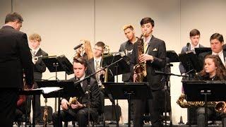 Jax 11th Grade Tallcorn Jazz