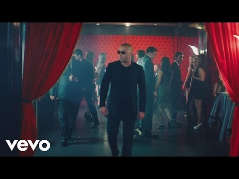 Wisin - Corazón Acelerao (Official Video)
