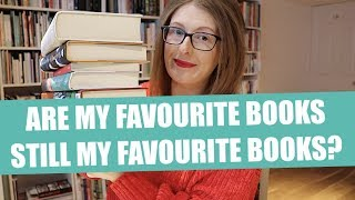 Best Books of the Last Five Years