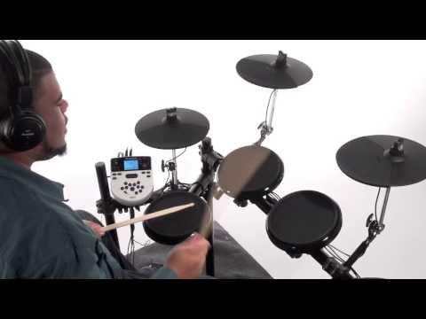 Alesis DM7X Kit | Advanced Electronic Drum Kit