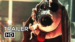THE BANANA SPLITS Official Trailer (2019) Horror Movie HD