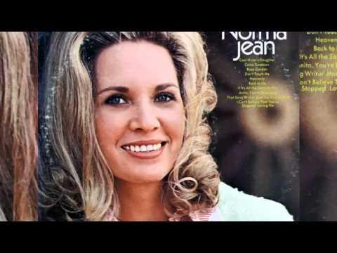 Norma Jean - Coal Miner