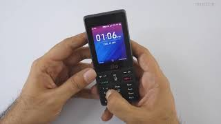 Jio phone unboxing and full rewiue rs 1500 jio phone in hindi