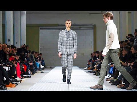 Dirk Bikkembergs | Fall Winter 2017/2018 Full Fashion Show | Menswear