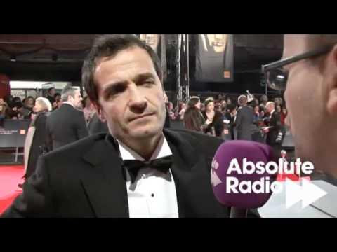 Harry Potter BAFTAs interview: producer David Heyman