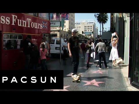 GSOM City Series: Los Angeles | PacSun