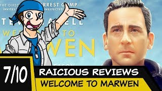 RAICHIOUS REVIEWS - WELCOME TO MARWEN