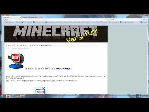 Minecraft - Les MDH 5 Les minutes de minecraft (vue d'ensemble)