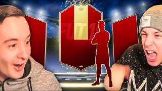 I GOT THE PLAYER PICK I WANTED IN FUT CHAMPIONS REWARDS!!! - FIFA 19 ULTIMATE TEAM PACK OPENING