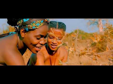 Gerilson Insrael e Maya Zuda  Video Oficial