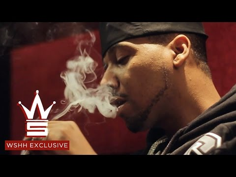 "Juelz Santana ""Ol Thang Back""  (WSHH Exclusive - Official Music Video)"