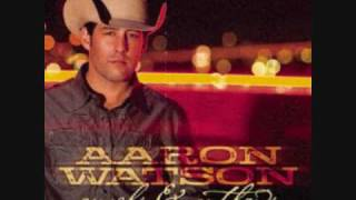 Watch Aaron Watson Whiskey On The Fire video