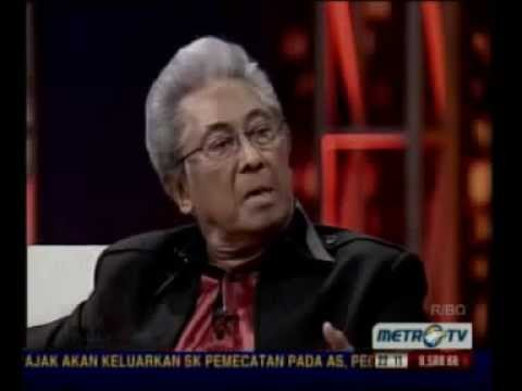 Kick Andy : Adnan Buyung Nasution (14)