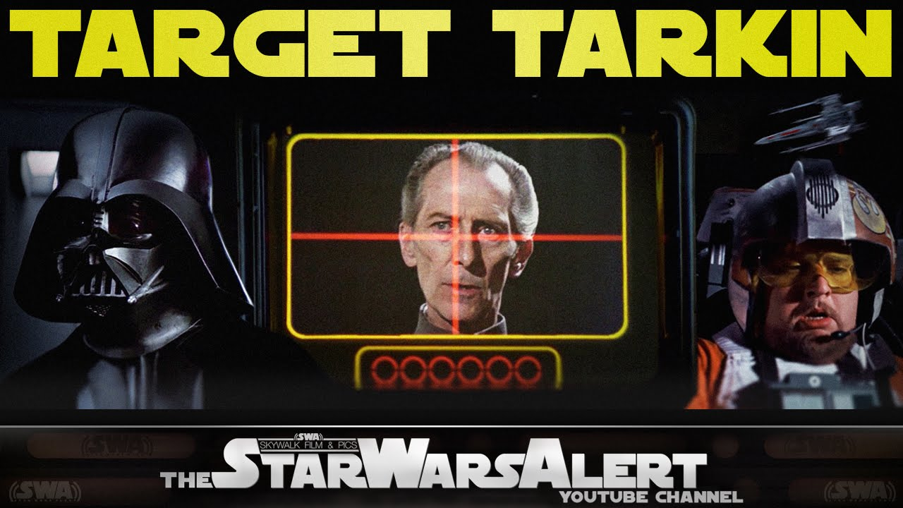 [Star Wars - Target Tarkin] Video