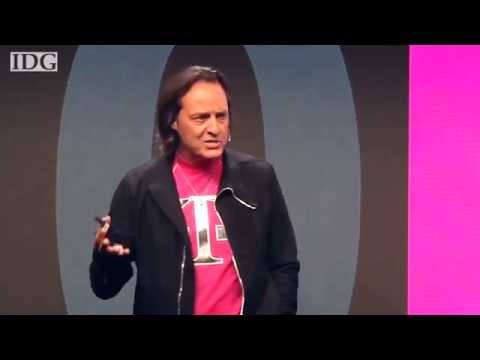 T-Mobile announces free Wi-Fi calling and texting