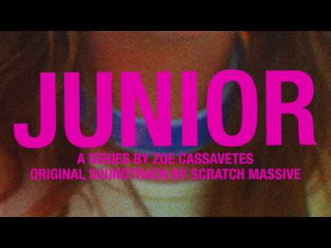 Maud Geffray -  Standing By My Door -  Junior OST thumbnail