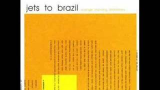 Watch Jets To Brazil I Typed For Miles video