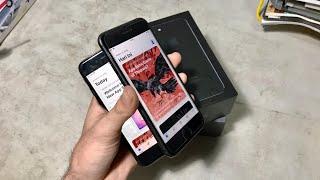 mendingan beli iPhone 7 atau iPhone 8 ?