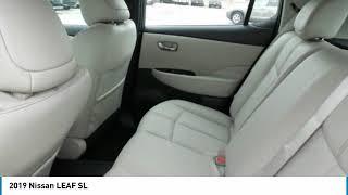 2019 Nissan LEAF 9306856