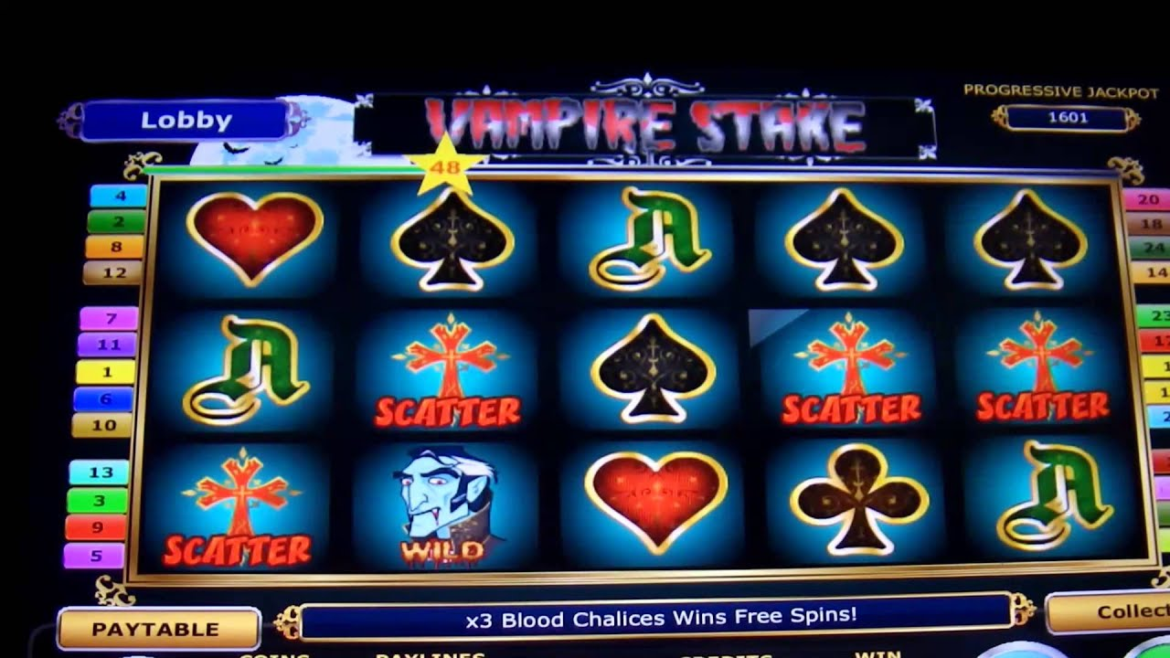 Casino Royale Slot Machine - Try the Free Demo Version