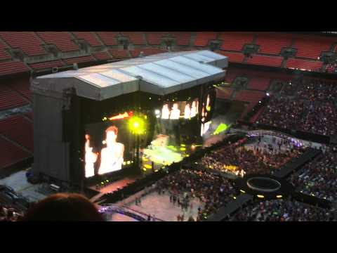 Anything Goes •Florida Georgia Line• | First Energy Stadium | September 5th 2015