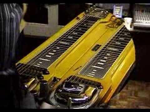 Fender 1000 overdub session