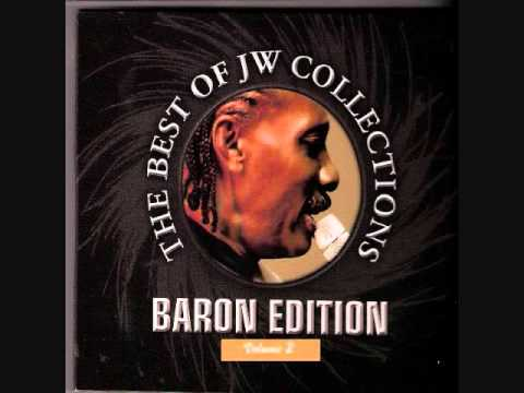 Baron...Ah Holding On...Baron Editon (Soca)