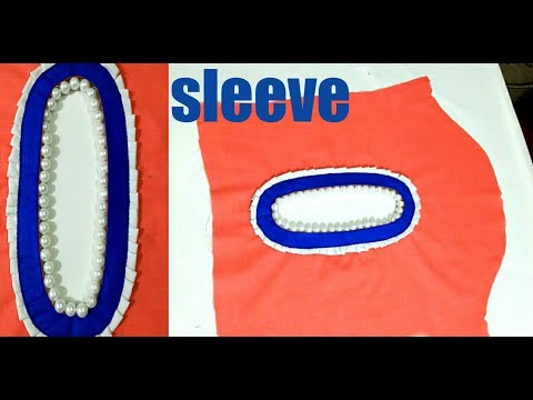 Unique sleeves designs/ latest sleeves designs /#sleevesdesigns/kurti sleeves designs/