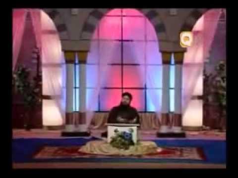 Non Stop Video Naats Of Owais Raza Qadri    Huge Collection Of All Albums!!! video