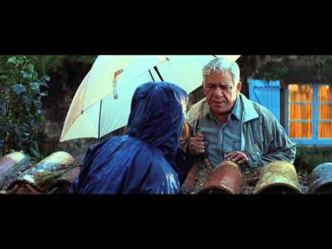 Un viaje de diez metros - Trailer español HD