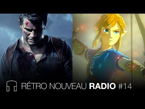 Rétro Nouveau Radio #14