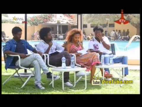 Abyssinya Dance Group Episode 41