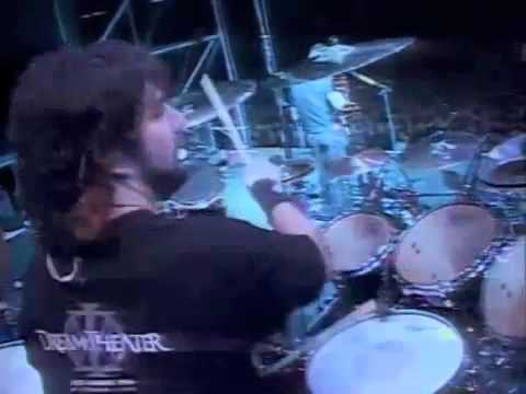 Dream Theater - Metropolis Pt. 1 (live In Chile) [2005]
