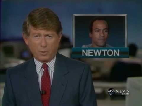Huey P  Newton Killed Video Huey P Newton Dead Body