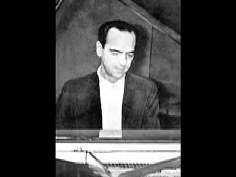 Intuition - Lennie Tristano