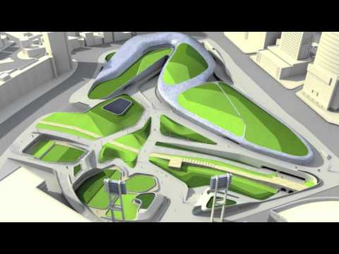 Biomimicry and Landscape Architecture