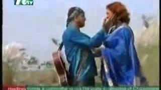 Bangla song tumi acho ridoya by s i tutul and samina love song low