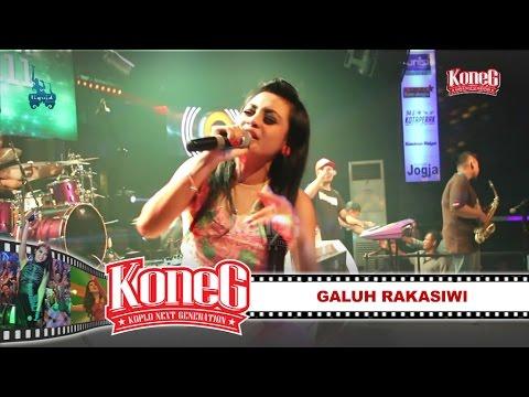 KONEG LIQUID feat Galuh Rakasiwi - Bintang Kehidupan [Liquid Cafe Jogja] [Koplo Version]