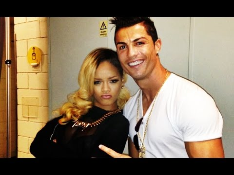 Cristiano Ronaldo ● Love Him Or Hate Him ● With Celebrities