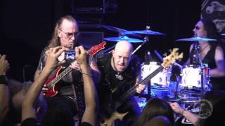 VENOM INC. live at Saint Vitus Bar (6/1/16)
